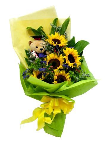 tips memilih buket bunga  acara wisuda empiechubbycom