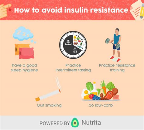 ultimate guide  insulin insulin resistance