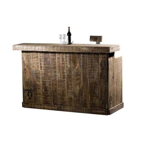 fabricant meuble cuisine bar esprit loft factory meubles au style industriel