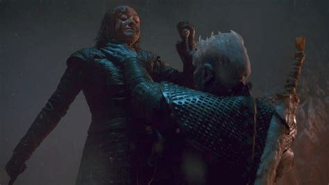 game  thrones season  episode  arya starks moment