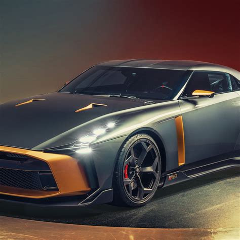 wallpaper nissan gt r50 concept cars 2019 4k