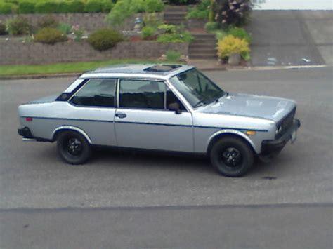 Fiat Brava For Sale by 1979 Fiat 131 Brava For Sale Photos Technical