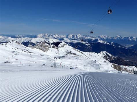 Ski resort Kitzsteinhorn – Kaprun - Skiing Kitzsteinhorn ...