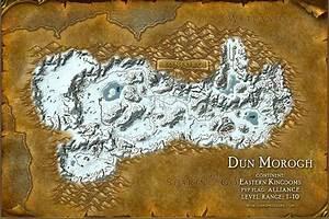 Dun Morogh images