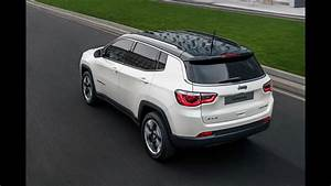 2018 Jeep Compass Priced From  U00a322 995 In The Uk
