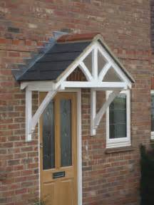 Door Canopy Designs Timber Entrance Porch Canopy Door Build Porch Roof Designs