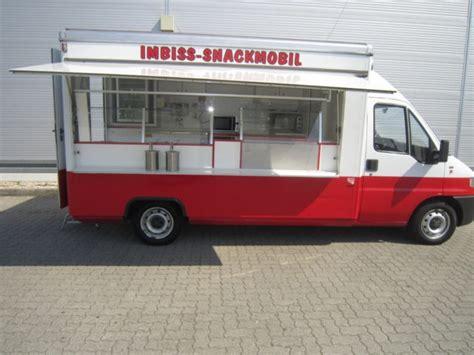 food truck gebraucht fiat imbissmobil friteuse grill bainmarie food truck snackmobil in berlin und brandenburg