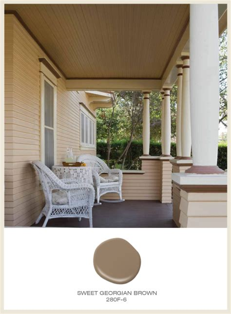 Porch Paint Colors by Colorfully Behr For Ceiling S Sake