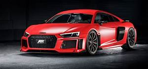 Audi R8 Modified For Sale