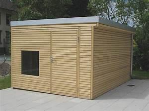 Gartenhaus Modern Kubus : gartenhaus holz flachdach modern ~ Whattoseeinmadrid.com Haus und Dekorationen