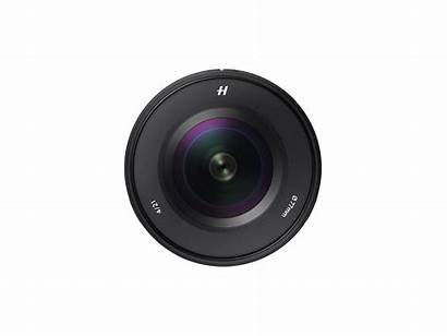 Hasselblad Widest Lens Xcd 21mm Ever X1d