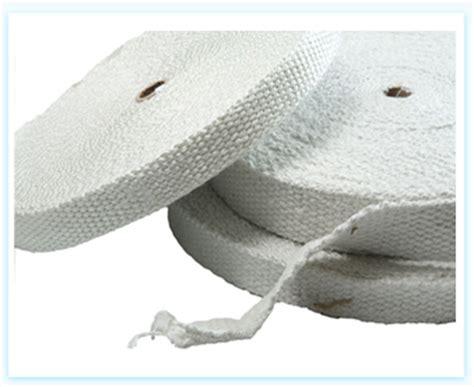 ceramic fiber woven tape ceramic fiber tape ceramic