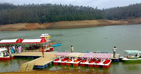 Boat House Ooty by A Royal Getaway To The Queen Of Hills Sterling Holidays