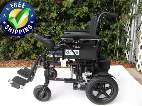 wheelchair review drive cirrus plus folding
