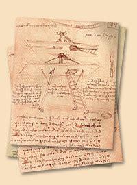erfindungen leonardo da vinci zeitgeschichte oppis