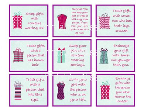best 25 gift exchange games ideas on pinterest christmas gift exchange games christmas gift