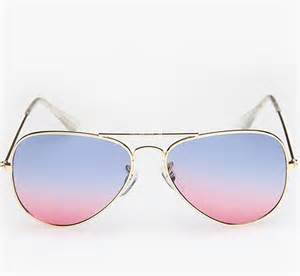 2016 Pink Sunglasses for Women