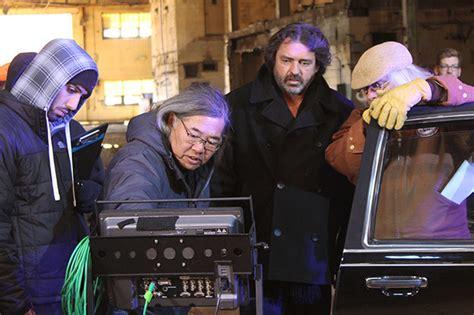 vcu  produce feature film starring cast  amcs hit
