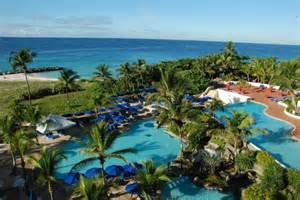 Saint Michael Parish Barbados Hilton Resort