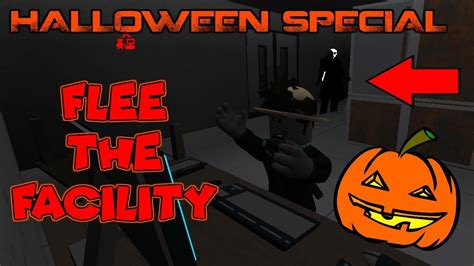 ► goo.gl/1ldlpx play roblox game here: Roblox Halloween Flee The Facility