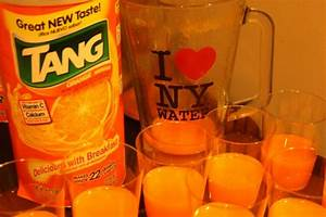 Do Astronauts Drink Tang - Pics about space