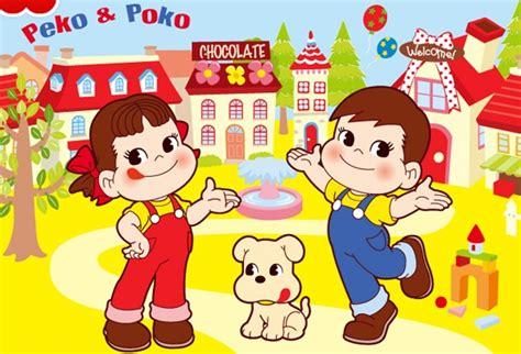 cute japanese cartoon characters