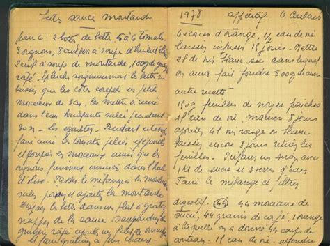 recettes de cuisine anciennes le gratin oublié de ma grand mère l 39 arrière cuisine