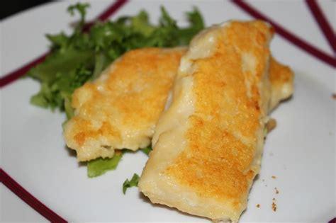 cuisiner le filet de cabillaud filet de cabillaud au parmesan avec gourmandise