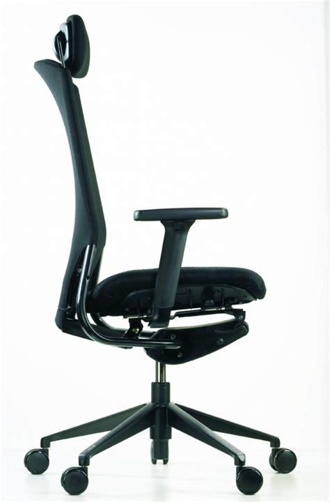 siege ergonomique fauteuil de bureau ergonomique ergotango achat sièges
