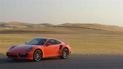 Ultimate Sports Car by Porsche 911 Turbo S The Ultimate Sports Car