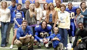 'Friday Night Lights' 10 year reunion special - Oh No They ...