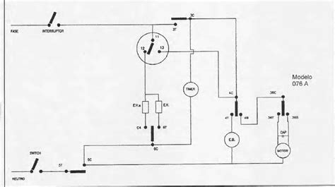 solucionado drean family circuito electrico drean yoreparo