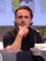 Walking Dead Andrew Lincoln Actor