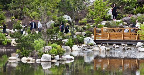 Fredrick Meijer Gardens by Frederik Meijer Gardens To Undergo 115m Expansion