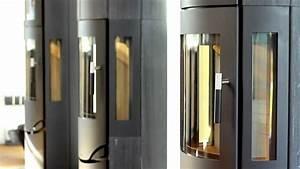 Kamin Externe Luftzufuhr : lotus kamin free en stilren design p denna lotus kassett ~ Michelbontemps.com Haus und Dekorationen