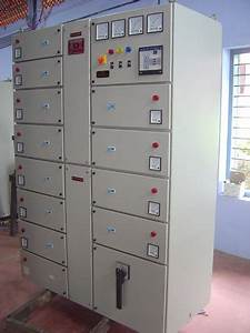 Automatic Power Factor Correction  Apfc