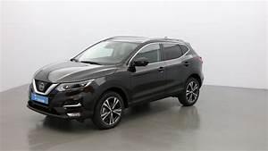 Nissan Qashqai Noir : nissan qashqai 1 6 dci 130 n connecta toit pano feux leds noir m tallis occasion 2017 ~ Medecine-chirurgie-esthetiques.com Avis de Voitures