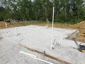 Overview And Total Cost Of Diy Rough Plumbing In A Slab