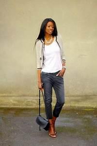 Look Chic Femme : casual chic paperblog ~ Melissatoandfro.com Idées de Décoration