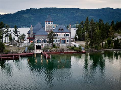 Shelter Island House - shelter island montana estate for 78 million photos