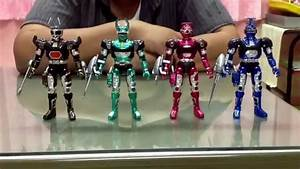 Toys Toys Toys : b fighter big bad beetleborgs action figures review thai youtube ~ Orissabook.com Haus und Dekorationen