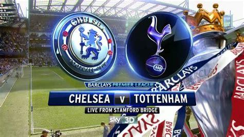 Chelsea V Tottenham Hotspur Preview - Football Betting Tips
