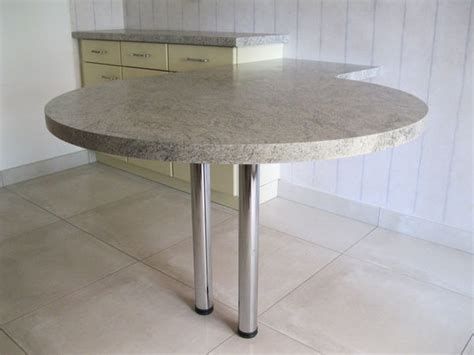 table cuisine occasion table cuisine granit 4 clasf