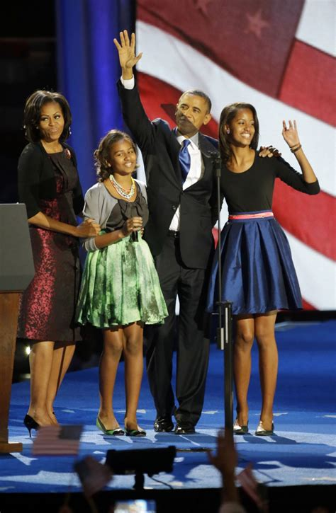 years  president barack obama readies   family   term
