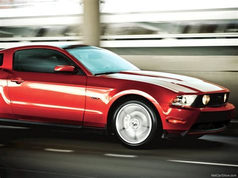 Ford Mustang GT (2011) picture #86, 800x600