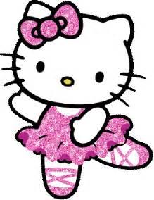 happy birthday glitter hello kitty galleryhip com the