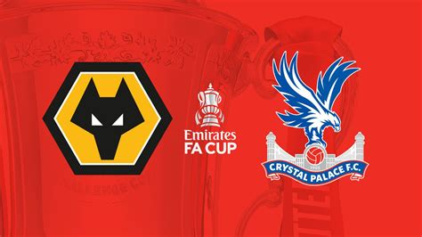 Wolves v Palace full match details and how to watch on TV ...