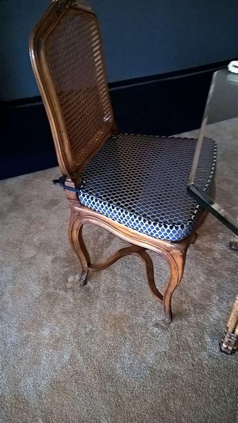 galette de chaise sur mesure l deco 06 chaises et galettes de chaises