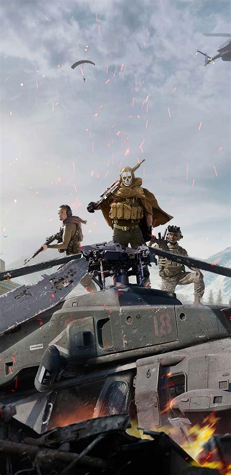 call  duty warzone    ultra hd mobile wallpaper