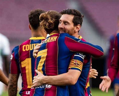 FC Barcelona 4 vs Villarreal CF 0: Cuándo y dónde ver el ...